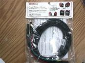 """HONDA """"One of a kind"""" GENERATOR PARALLEL CABLES"""